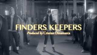 Клип Gnucci - Finders Keepers