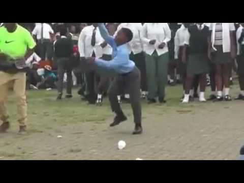 Mzansi Dance Vibes thumbnail