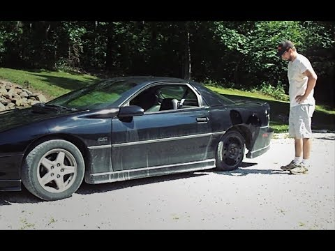 DIY How to plug a flat tire - How to fix a flat - Easy