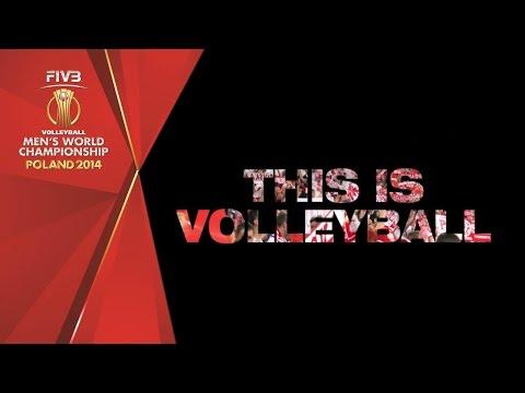Hoy se inicia el Mundial de Vóley Masculino en Polonia (VIDEO)