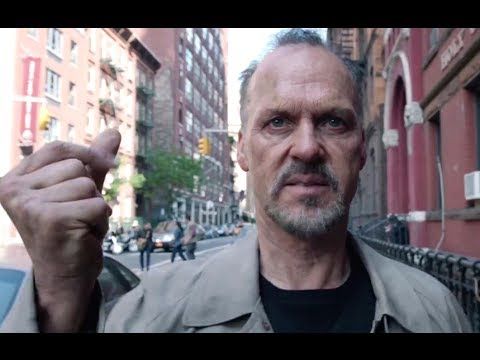 Birdman Official Trailer (2014) Michael Keaton, Naomi Watts HD