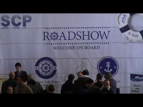 SCP Road Show 2016