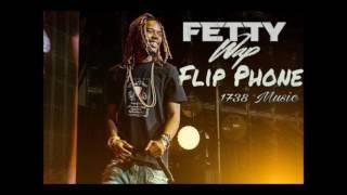 Fetty Wap - Flip Phone (Instrumental) [Prod by Protege Beatz]