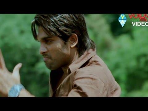 Bunny's Best Action Video From Varudu video