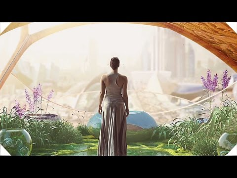 ANDRON Trailer (Science Fiction, Fantasy, Maze Thriller - 2016)