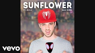 Ali-A Sings Sunflower