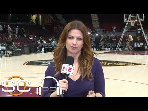 Rachel Nichols: If you don't like watching LeBron, 'you don't like basketball' | SC with SVP | ESPN
