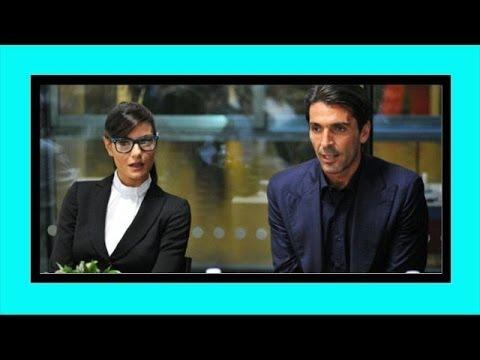 Gigi Buffon Ilaria D'Amico, la storia si complica