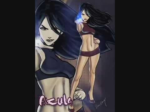Avatar Girls Hot Sexy video
