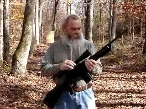 Gunblast.com - FNH 7.62x51 (.308) FNAR Semi-Auto Rifle