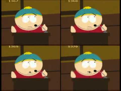South Park (OST) - Come Sail Away - Eric Cartman