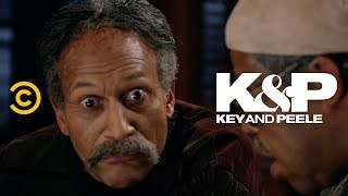 Old Men Dis Drake - Key & Peele