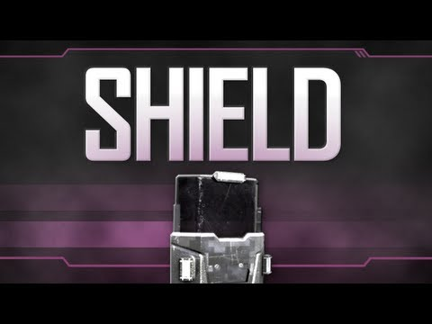 Assault Shield - Black Ops 2 Weapon Guide