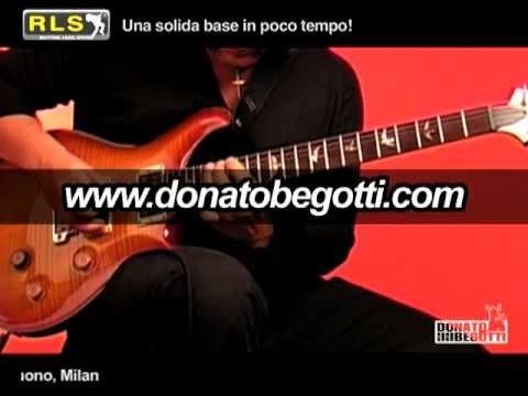 Donato Begotti - Afg
