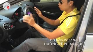 Cách lái xe an toàn - 7 chú ý cực kỳ quan trọng cho sự an toàn.