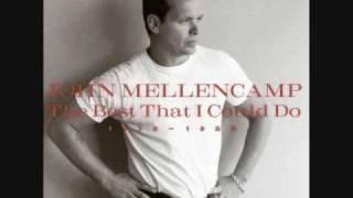John Mellencamp - Jack And Diane