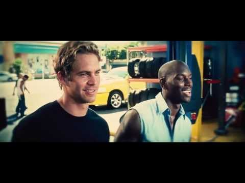 Fast And Furious 6 | All roads lead to this...