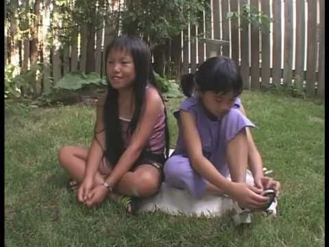CHINESE DAUGHTERS PART 1