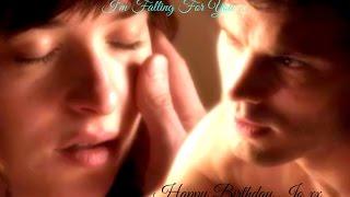 Christian And Ana ~ I'm Falling For You ~ Happy Birthday Jo xxx