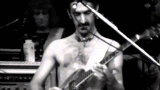 Watch Frank Zappa Suicide Chump video