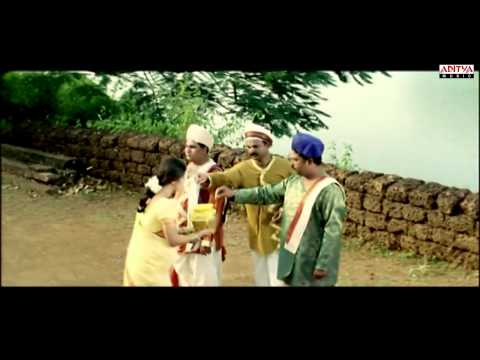 Sri Ramadasu Video Songs - Charanamule Nammitee Song