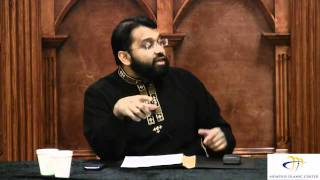 The Best of Stories: Pearls from Surat Yusuf | by Shaykh Yasir Qadhi | Part 1 | Video 1 of 5