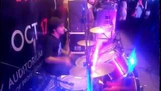 Aurthohin - Nikrishto at BUP Cultural Fest 15