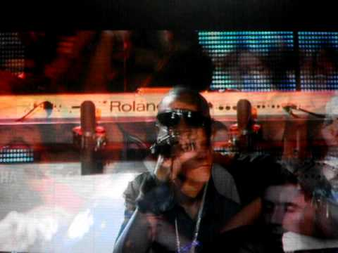 Jay Z Big Pimpin Coachella 2010 Music Videos