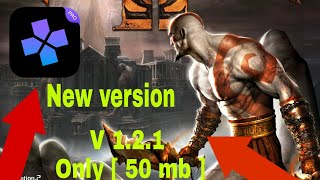 [50 mb]How to download God Of War 2 For Android Highly Compressed With Gameply Proof