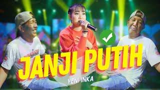 Download Yeni Inka - Janji Putih ft. Lagista (  ANEKA SAFARI) Beta Janji Beta Jaga Mp3/Mp4