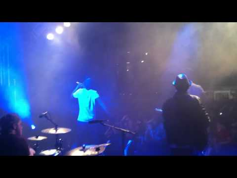 Rizzle Kicks - Miss Cigarette (UWE Freshers)