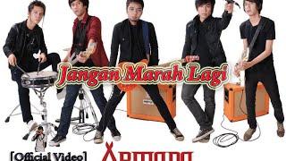 download lagu Armada - Jangan Marah Lagi gratis