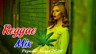 Reggae Love Songs 2019 Mix - Best Reggae Female Love Songs