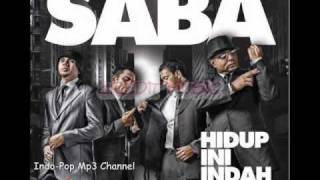 Download Lagu Saba - Kembali untukmu Mp3 (Indonesian song) Gratis STAFABAND