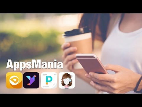 Top Apps IOS IPhone & IPad De La Semana | AppsMania 670