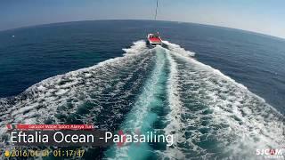 Parasailing Eftalia Ocean-Alanya Turkler-Garazor Water SPORT