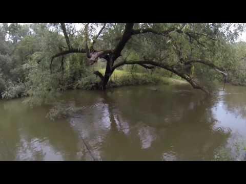 рыбалка в подмосковье на реке сходня