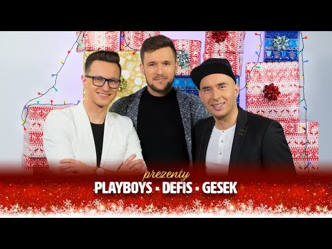 Gesek & Defis & Playboys - Prezenty (Official Video)