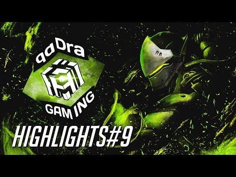 qadRaGAMING   Highlights #9 ■ qadRaT Хайлайты со Стрима