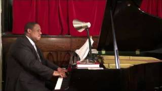 Chris Fleischer, Piano- I Love Him Because He First Loved Me