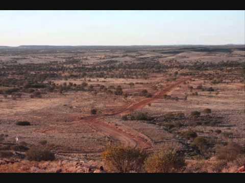 Mama Ila Ngara Aboriginal music Titjikala Desert Oaks Band NT Australia