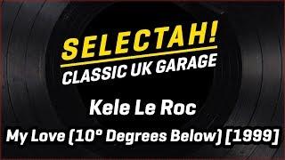 Watch Kele Le Roc My Love video