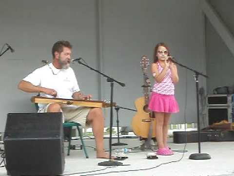 irish folk song performed