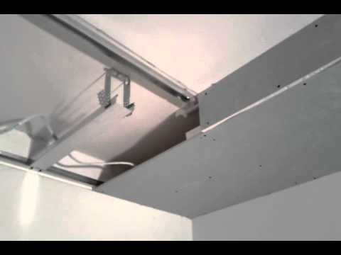 Jak zrobić oświetlenie led pod sufitem