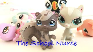 LPS: The School Nurse (Short Skit)