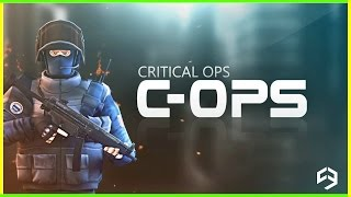 How To Download Critical Ops On PC | 2017 | QUICK AND EASY - THE RIGHT WAY