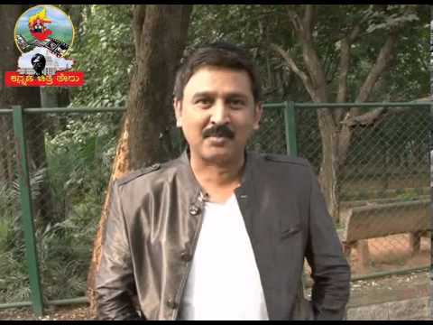 Kannada Chitra Theru - Ramesh Aravind video