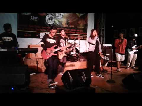 Laskarasta Reggae Ska - Bumi Merintih (Live) Cover