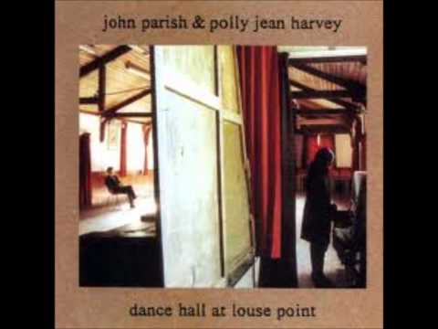 Rope Bridge Crossing-PJ Harvey (Dance Hall at Louse Point).wmv