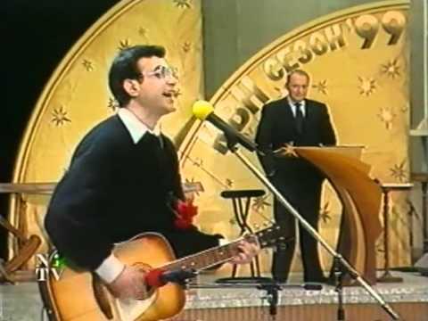 КВН Высшая лига (1999) 1/8 - Новые армяне - Музыкалка